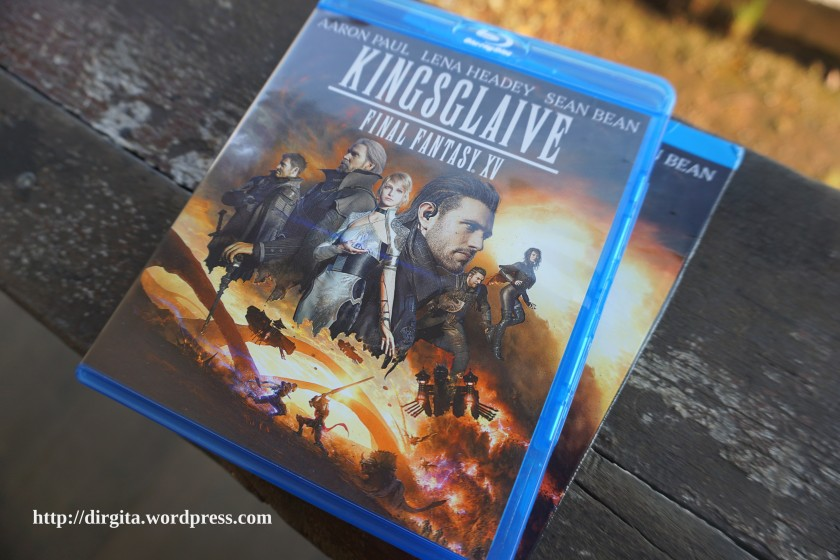 kingsglaive-blu-ray