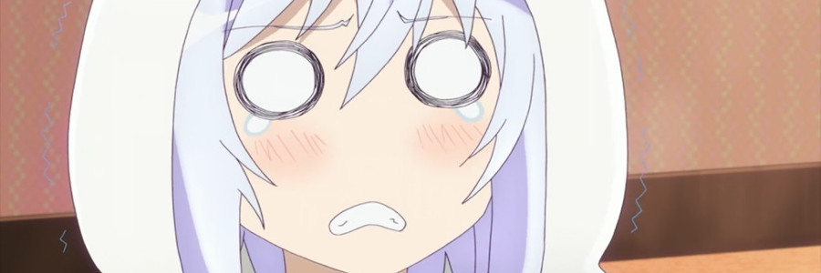 Gigit Stres: Nonton Maraton Anime (Lagi) –3/3