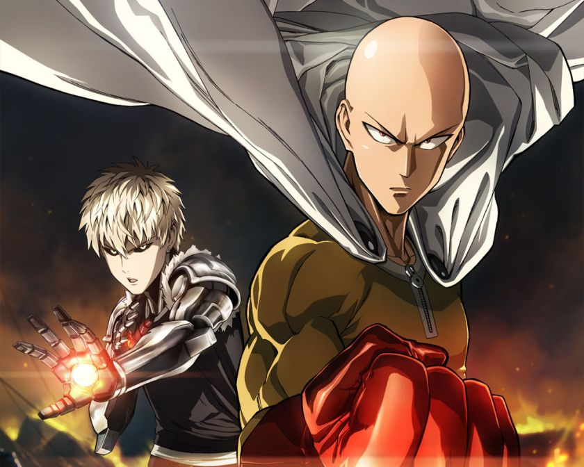 one-punch-man-daisuki