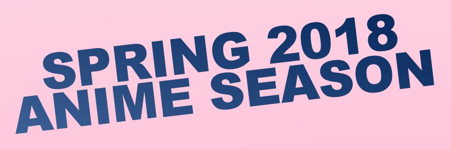Gigit Kepo: Tempat Nonton Anime Spring 2018 untukIndonesia
