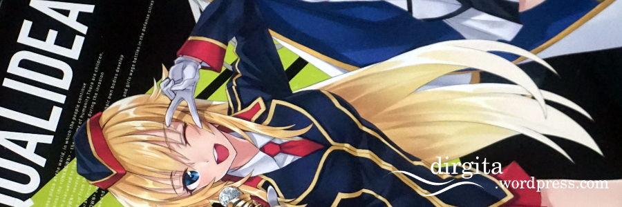 Gigit Curhat: Diskonan Anime Agustus2018