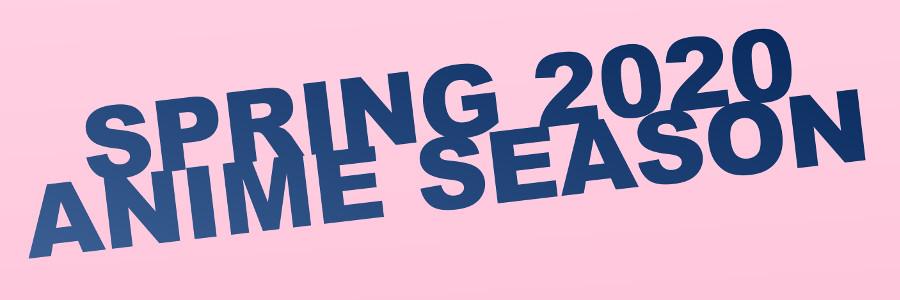 Gigit Kepo: Tempat Nonton Anime Spring 2020 untukIndonesia